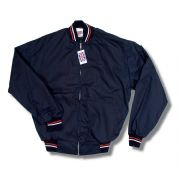 Navy Monkey Jacket
